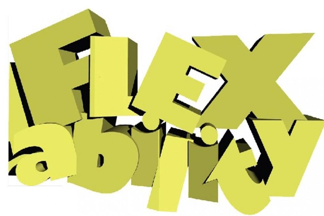 flexability ok