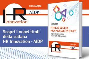 FREEDOM MANAGEMENT <br>Organizzazioni centrate sulla libertà dell'individuo