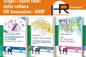 Da HR Innovation tre letture imperdibili |  autunno 2020
