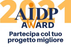 AIDP Award 2021 È tempo di premiare le direzioni del personale