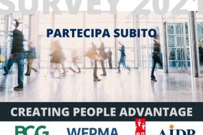 AIDP for Creating People Advantage 2021 | Invito al più importante progetto di ricerca globale su HR