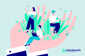 Benessere psicologico in azienda: come evolve il ruolo HR