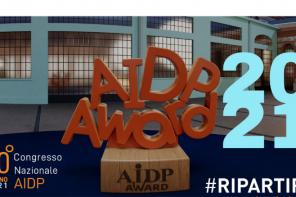 Ecco i vincitori della 10° edizione di AIDP AWARD 2021