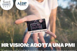 Pronti per la 3° edizione di AIDP Young Summit?